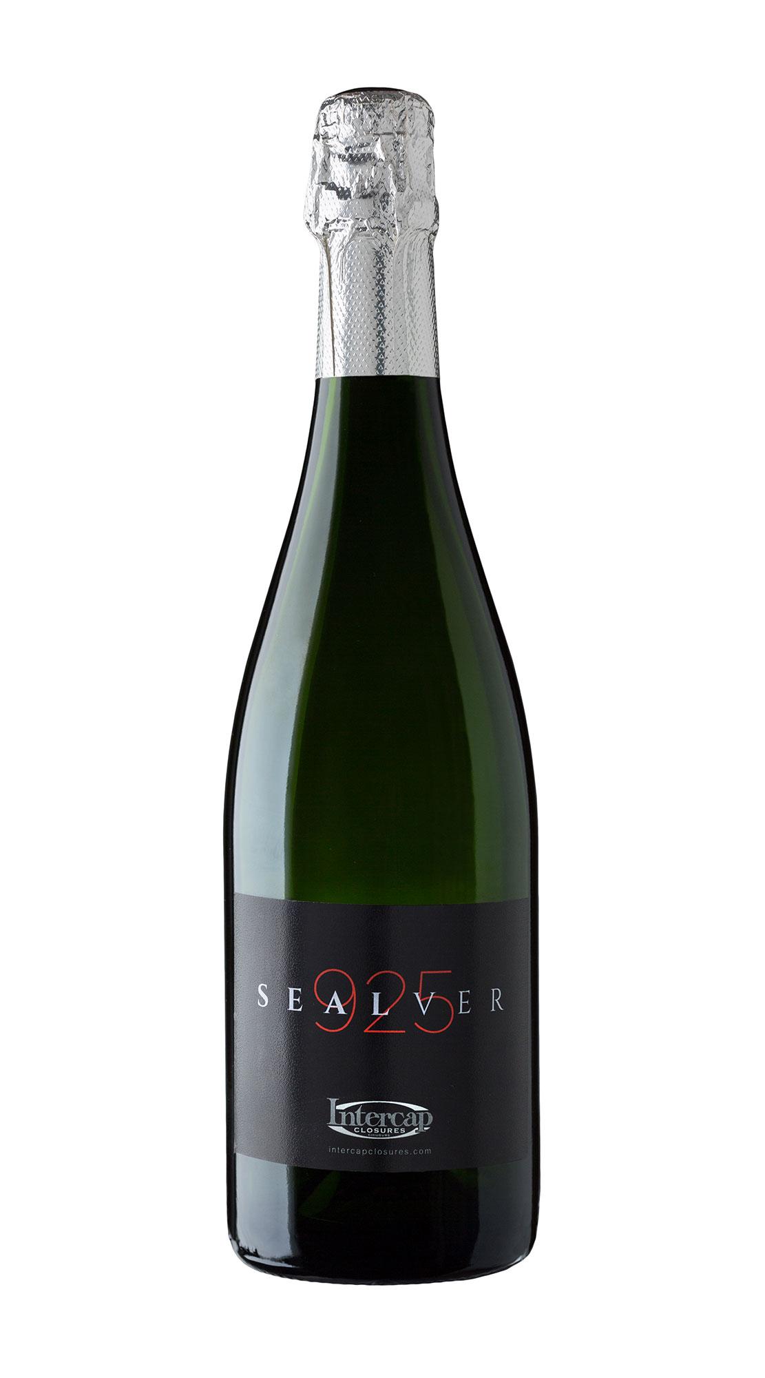 Silver closures 925 Sealver - $i